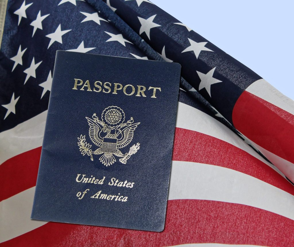 A Note for US Citizens Traveling to Europe