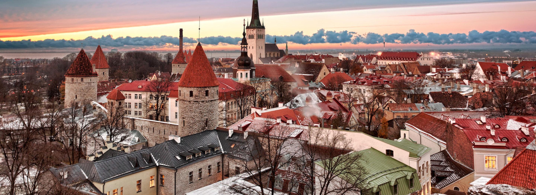 III Estonia